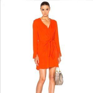 Phillip Lim silk dress